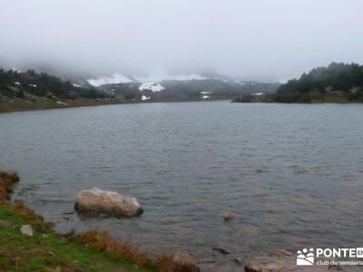 Lagunas de Neila;arbol tejo;rutas cerca de madrid;bosques encantados